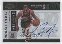 Rookie Ticket - Jodie Meeks