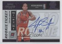 Rookie Ticket - Taylor Griffin