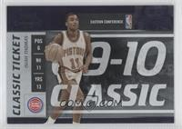 Classic Ticket - Isiah Thomas