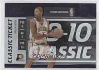 Classic Ticket - Jalen Rose