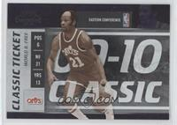 Classic Ticket - World B. Free