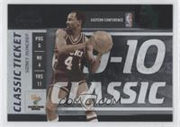Classic Ticket - Sidney Moncrief
