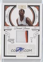 Derrick Brown /25