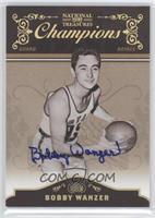 Bobby Wanzer /49