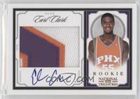 Earl Clark /25