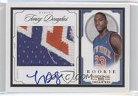 Toney Douglas /25