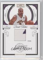 Derek Fisher /25