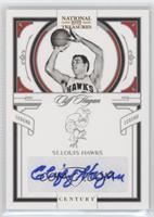 Cliff Hagan /25