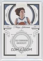 Nancy Lieberman /10