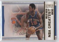 Willis Reed /25