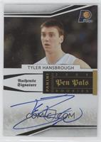 Tyler Hansbrough /50