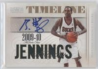 Brandon Jennings /30