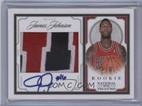 James Johnson /99