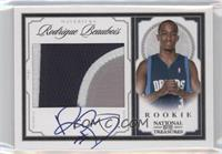 Rodrigue Beaubois /99
