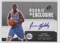 Jrue Holiday /100