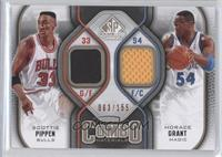 Scottie Pippen /155