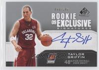 Taylor Griffin /100