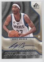 Corey Brewer /10