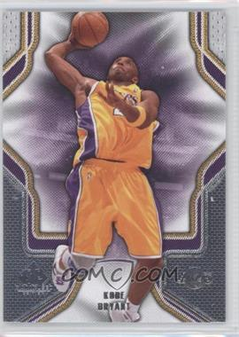 2009-10 SP Game Used #54 - Kobe Bryant