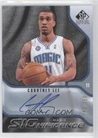 Courtney Lee /399