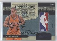 Taylor Griffin /1