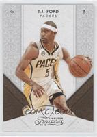 T.J. Ford /399