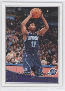 2009-10 Topps - [Base] #300 - Ronnie Price