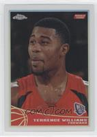 Terrence Williams /500