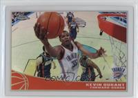 Kevin Durant /500