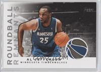 Al Jefferson /50