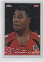 Terrence Williams /500