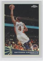 Anthony Randolph /500