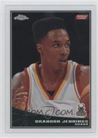 Brandon Jennings #441/999