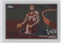 Lebron James /999
