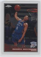 Russell Westbrook /999