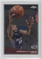 Shaquille O'Neal /999
