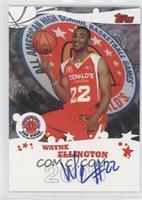 Wayne Ellington