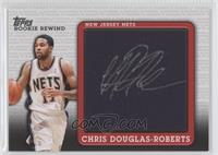 Chris Douglas-Roberts /99