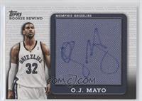 O.J. Mayo /99