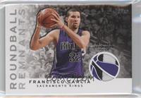 Francisco Garcia /50