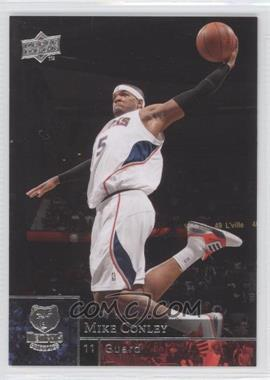 2009-10 Upper Deck - [Base] - Wrong Name on Front #1 - Josh Smith