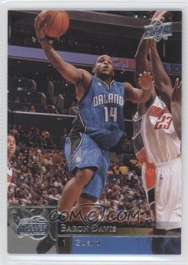 2009-10 Upper Deck - [Base] - Wrong Name on Front #143 - Jameer Nelson