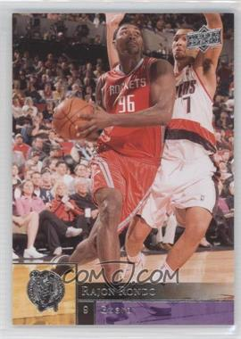 2009-10 Upper Deck - [Base] - Wrong Name on Front #63 - Metta World Peace