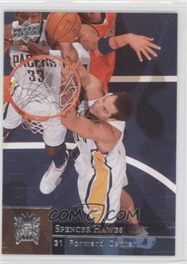 2009-10 Upper Deck - [Base] - Wrong Name on Front #71 - Jeff Foster