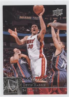 2009-10 Upper Deck - [Base] - Wrong Name on Front #93 - Michael Beasley