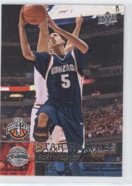 2009-10 Upper Deck - [Base] #207 - Austin Daye