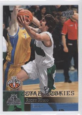 2009-10 Upper Deck - [Base] #237 - Ricky Rubio