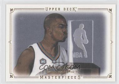 2009-10 Upper Deck - Masterpieces #MA-CP - Chris Paul