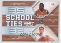 Kevin Durant, Connor Atchley /99
