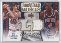 Bill Laimbeer, Joe Dumars /150